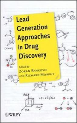 Rankovic, Zoran - Lead Generation Approaches in Drug Discovery, e-kirja