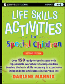 Mannix, Darlene - Life Skills Activities for Special Children, ebook