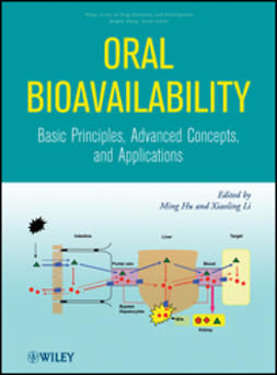 Hu, Ming - Oral Bioavailability: Basic Principles, Advanced Concepts, and Applications, e-bok