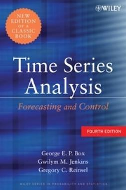 Box, George E. P. - Time Series Analysis: Forecasting and Control, ebook
