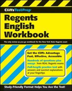 UNKNOWN - CliffsTestPrep<sup>®</sup> Regents English Workbook, ebook