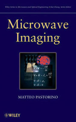 Pastorino, Matteo - Microwave Imaging, ebook