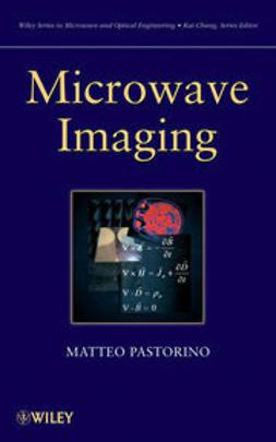 Pastorino, Matteo - Microwave Imaging, e-bok