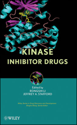 Li, Rongshi - Kinase Inhibitor Drugs, ebook