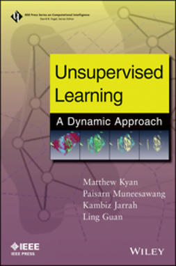 Kyan, Matthew - Unervised Learning via Self-Organization: A Dynamic Approach, ebook
