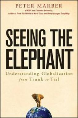 Marber, Peter - Seeing the Elephant: Understanding Globalization from Trunk to Tail, ebook