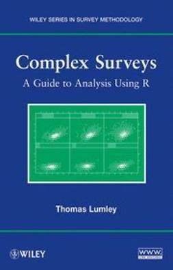 Lumley, Thomas S. - Complex Surveys: A Guide to Analysis Using R, ebook