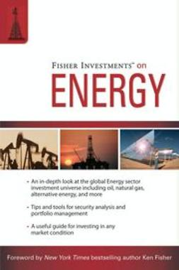 Azelton, Aaron - Fisher Investments on Energy, ebook