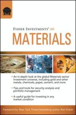 UNKNOWN - Fisher Investments on Materials, ebook