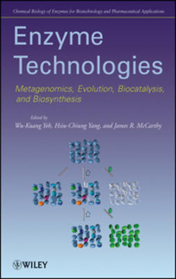 Yeh, Wu-Kuang - Enzyme Technologies: Metagenomics, Evolution, Biocatalysis and Biosynthesis, e-bok