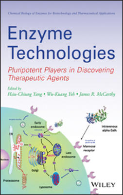 McCarthy, J. R. - Enzyme Technologies: Pluripotent Players in Discovering Therapeutic Agent, ebook