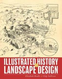Sullivan, Chip - Illustrated History of Landscape Design, ebook