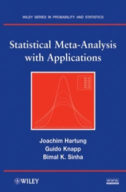 Hartung, Joachim - Statistical Meta-Analysis with Applications, ebook