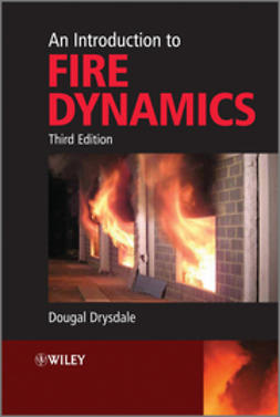 Drysdale, Dougal - An Introduction to Fire Dynamics, ebook