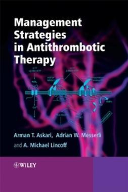 Askari, Arman - Management Strategies in Antithrombotic Therapy, e-bok