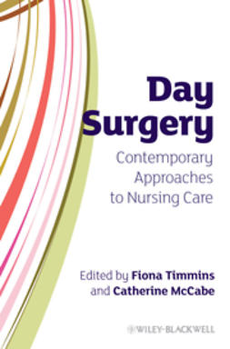 McCabe, Catherine - Day Surgery: Contemporary Approaches to Nursing Care, e-kirja