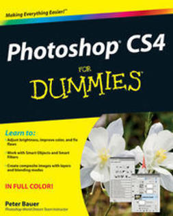 Bauer, Peter - Photoshop CS4 For Dummies, e-bok