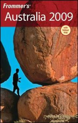 Atkinson, Lee - Frommer's Australia 2009, ebook