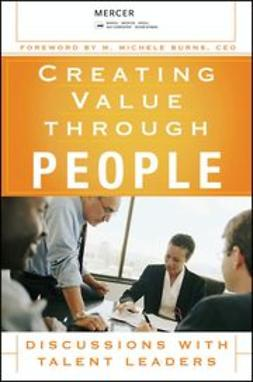 UNKNOWN - Creating Value Through People: Discussions with Talent Leaders, ebook