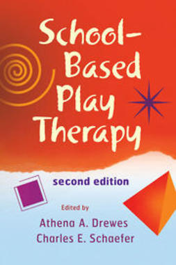 Drewes, Athena A. - School-Based Play Therapy, e-bok