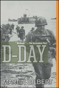 Gilbert, Martin - D-Day, ebook