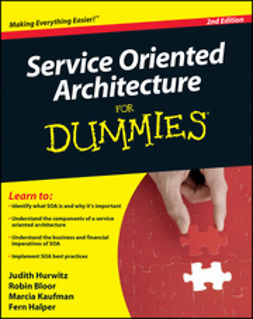 Hurwitz, Judith - Service Oriented Architecture (SOA) For Dummies, ebook