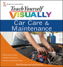 Ramsey, Dan - Teach Yourself VISUALLY Car Care & Maintenance, ebook
