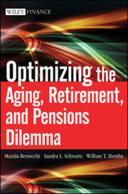 Bertocchi, Marida - Optimizing the Aging, Retirement, and Pensions Dilemma, e-kirja