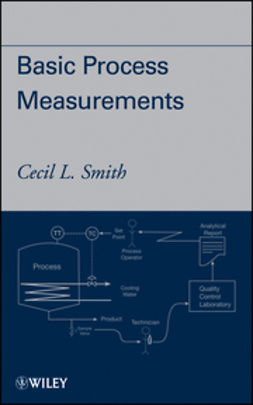 Smith, Cecil - Basic Process Measurements, ebook