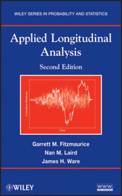 Fitzmaurice, Garrett M. - Applied Longitudinal Analysis, e-bok