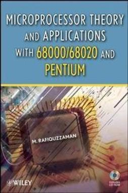 Rafiquzzaman, Mohamed - Microprocessor Theory and Applications with 68000/68020 and Pentium, e-bok
