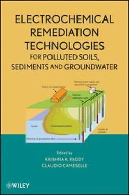Reddy, Krishna R. - Electrochemical Remediation Technologies for Polluted Soils, Sediments and Groundwater, ebook