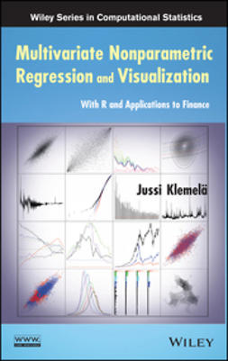 Klemelä, Jussi - Multivariate Nonparametric Regression and Visualization: With R and Applications to Finance, ebook