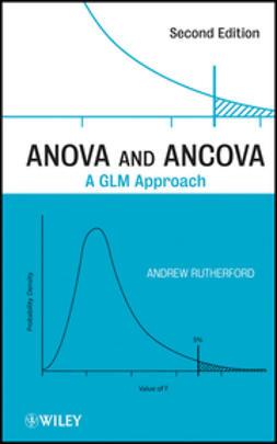 Rutherford, Andrew - ANOVA and ANCOVA: A GLM Approach, ebook