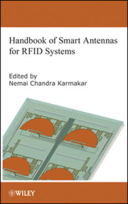 Karmakar, Nemai Chandra - Handbook of Smart Antennas for RFID Systems, ebook