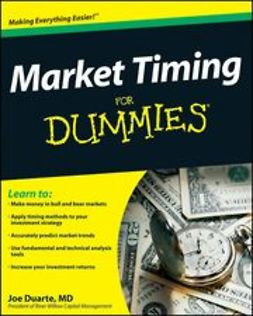 Duarte, Joe - Market Timing For Dummies<sup>®</sup>, ebook