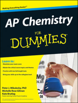 Gilman, Michelle Rose - AP Chemistry For Dummies<sup>&#174;</sup>, ebook