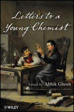 Ghosh, Abhik - Letters to a Young Chemist, ebook