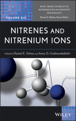 Falvey, Daniel E. - Nitrenes and Nitrenium Ions, ebook