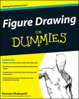 Okabayashi, Kensuke - Figure Drawing For Dummies, ebook