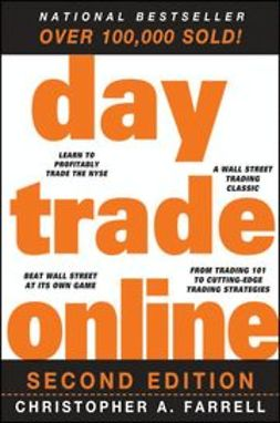 Farrell, Christopher A. - Day Trade Online, ebook