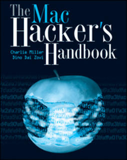 Miller, Charles - The Mac Hacker's Handbook, ebook