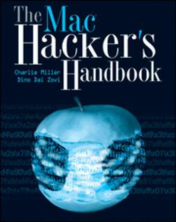 Miller, Charles - The Mac Hacker's Handbook, ebook