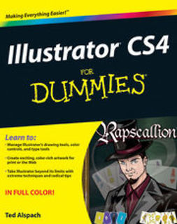 Alspach, Ted - Illustrator CS4 For Dummies, ebook