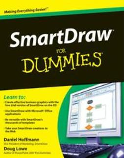 Hoffmann, Daniel G. - SmartDraw For Dummies, ebook