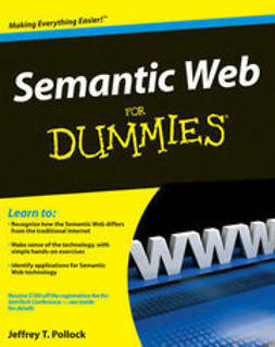 Pollock, Jeffrey T. - Semantic Web For Dummies, ebook