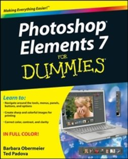 Obermeier, Barbara - Photoshop Elements 7 For Dummies, ebook