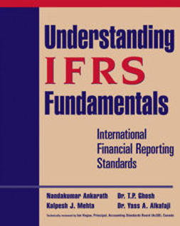 Nandakumar, A. - Understanding IFRS Fundamentals: International Financial Reporting Standards, ebook