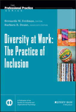 Ferdman, Bernardo - Diversity at Work: The Practice of Inclusion, ebook