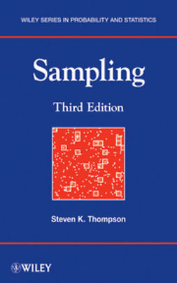 Thompson, Steven K. - Sampling, ebook